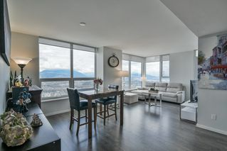 """Photo 6: 3901 5883 BARKER Avenue in Burnaby: Metrotown Condo for sale in """"ALDYANNE ON THE PARK"""" (Burnaby South)  : MLS®# R2348636"""