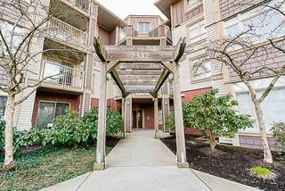 """Photo 20: 304 7337 MACPHERSON Avenue in Burnaby: Metrotown Condo for sale in """"CADENCE"""" (Burnaby South)  : MLS®# R2337902"""