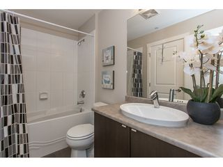 """Photo 14: 211 9655 KING GEORGE Boulevard in Surrey: Whalley Condo for sale in """"GRUV"""" (North Surrey)  : MLS®# R2139260"""