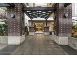 """Photo 2: 211 9655 KING GEORGE Boulevard in Surrey: Whalley Condo for sale in """"GRUV"""" (North Surrey)  : MLS®# R2139260"""