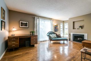 """Photo 1: 7401 ECHO Place in Vancouver: Champlain Heights Townhouse for sale in """"Park Lane"""" (Vancouver East)  : MLS®# R2348803"""