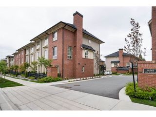 "Photo 2: 7 16261 23A Avenue in Surrey: Grandview Surrey Townhouse for sale in ""Morgan"" (South Surrey White Rock)  : MLS®# R2168216"