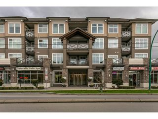 "Photo 1: 368 6758 188 Street in Surrey: Clayton Condo for sale in ""CALERA"" (Cloverdale)  : MLS®# R2152220"