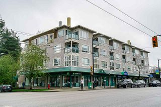 """Photo 19: 204 3590 W 26TH Avenue in Vancouver: Dunbar Condo for sale in """"DUNBAR HEIGHTS"""" (Vancouver West)  : MLS®# R2355708"""