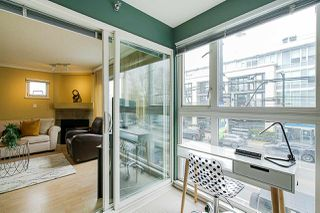 """Photo 6: 204 3590 W 26TH Avenue in Vancouver: Dunbar Condo for sale in """"DUNBAR HEIGHTS"""" (Vancouver West)  : MLS®# R2355708"""