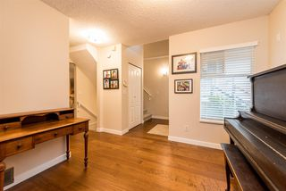 Photo 2: 9284 GOLDHURST Terrace in Burnaby: Forest Hills BN Townhouse for sale (Burnaby North)  : MLS®# R2347920