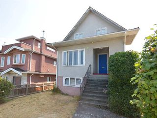 Photo 2: 5260 INVERNESS Street in Vancouver: Knight House for sale (Vancouver East)  : MLS®# R2355586
