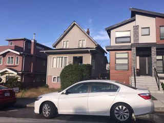 Photo 1: 5260 INVERNESS Street in Vancouver: Knight House for sale (Vancouver East)  : MLS®# R2355586