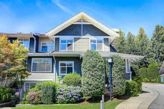 """Photo 2: 90 6878 SOUTHPOINT Drive in Burnaby: South Slope Townhouse for sale in """"CORTINA"""" (Burnaby South)  : MLS®# R2480680"""