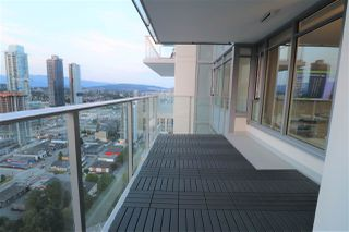 Photo 11: 3807 2388 MADISON Avenue in Burnaby: Brentwood Park Condo for sale (Burnaby North)  : MLS®# R2481383