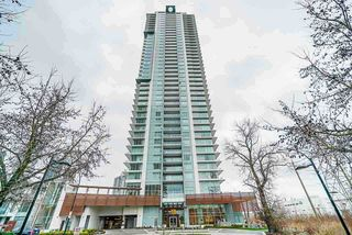 Photo 1: 3807 2388 MADISON Avenue in Burnaby: Brentwood Park Condo for sale (Burnaby North)  : MLS®# R2481383