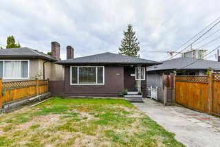 Photo 1: 788 E 63RD Avenue in Vancouver: South Vancouver House for sale (Vancouver East)  : MLS®# R2510508