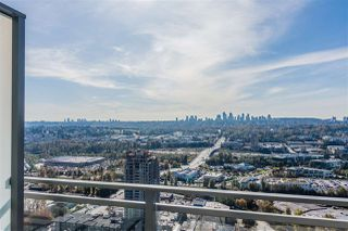 """Photo 12: 3409 2008 ROSSER Avenue in Burnaby: Brentwood Park Condo for sale in """"SOLO DISTRICT - STRATUS"""" (Burnaby North)  : MLS®# R2411300"""