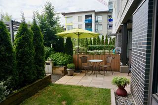 "Photo 25: 101 3289 RIVERWALK Avenue in Vancouver: South Marine Condo for sale in ""R+R"" (Vancouver East)  : MLS®# R2463417"
