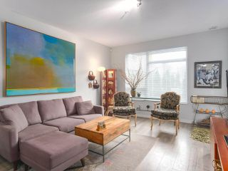 "Photo 15: 101 3289 RIVERWALK Avenue in Vancouver: South Marine Condo for sale in ""R+R"" (Vancouver East)  : MLS®# R2463417"