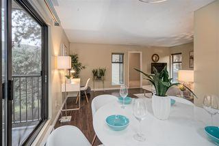 "Photo 6: 215 8231 GRANVILLE Avenue in Richmond: Brighouse Condo for sale in ""DOLPHIN PLACE"" : MLS®# R2430410"