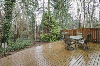 """Photo 18: 7375 PINNACLE Court in Vancouver: Champlain Heights Townhouse for sale in """"PARK LANE"""" (Vancouver East)  : MLS®# R2528070"""