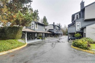 """Photo 1: 7375 PINNACLE Court in Vancouver: Champlain Heights Townhouse for sale in """"PARK LANE"""" (Vancouver East)  : MLS®# R2528070"""