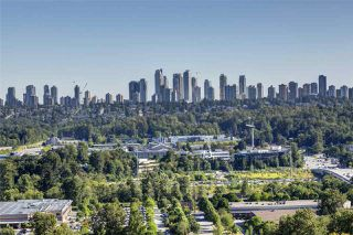 Photo 9: 2305 1955 ALPHA Way in Burnaby: Brentwood Park Condo for sale (Burnaby North)  : MLS®# R2481384