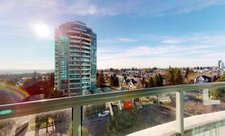 """Photo 21: 804 6611 SOUTHOAKS Crescent in Burnaby: Highgate Condo for sale in """"GEMINI 1"""" (Burnaby South)  : MLS®# R2464575"""