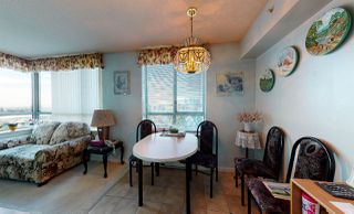 """Photo 10: 804 6611 SOUTHOAKS Crescent in Burnaby: Highgate Condo for sale in """"GEMINI 1"""" (Burnaby South)  : MLS®# R2464575"""