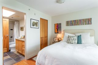 """Photo 15: 407 2515 ONTARIO Street in Vancouver: Mount Pleasant VW Condo for sale in """"ELEMENTS"""" (Vancouver West)  : MLS®# R2528697"""