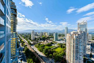"""Photo 21: 3202 6333 SILVER Avenue in Burnaby: Metrotown Condo for sale in """"SILVER"""" (Burnaby South)  : MLS®# R2470696"""