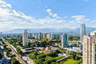 """Photo 2: 3202 6333 SILVER Avenue in Burnaby: Metrotown Condo for sale in """"SILVER"""" (Burnaby South)  : MLS®# R2470696"""