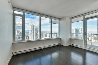 """Photo 8: 3202 6333 SILVER Avenue in Burnaby: Metrotown Condo for sale in """"SILVER"""" (Burnaby South)  : MLS®# R2470696"""