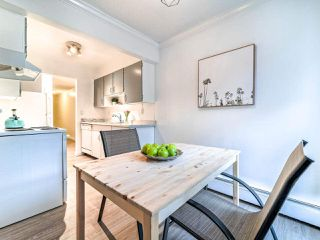"""Photo 3: 108 2250 OXFORD Street in Vancouver: Hastings Condo for sale in """"LANDMARK OXFORD"""" (Vancouver East)  : MLS®# R2528239"""