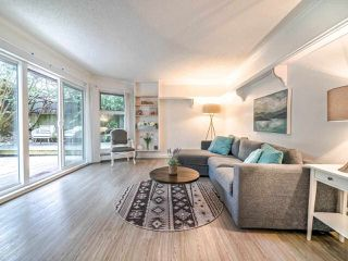 """Photo 9: 108 2250 OXFORD Street in Vancouver: Hastings Condo for sale in """"LANDMARK OXFORD"""" (Vancouver East)  : MLS®# R2528239"""