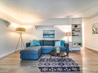 """Photo 8: 108 2250 OXFORD Street in Vancouver: Hastings Condo for sale in """"LANDMARK OXFORD"""" (Vancouver East)  : MLS®# R2528239"""