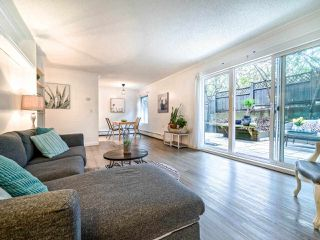 """Photo 7: 108 2250 OXFORD Street in Vancouver: Hastings Condo for sale in """"LANDMARK OXFORD"""" (Vancouver East)  : MLS®# R2528239"""