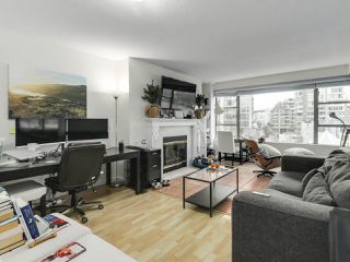 """Photo 6: 302 1008 BEACH Avenue in Vancouver: Yaletown Condo for sale in """"1000 BEACH"""" (Vancouver West)  : MLS®# R2527239"""