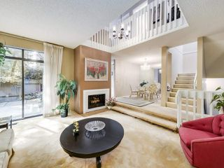 "Photo 5: 4349 ARBUTUS Street in Vancouver: Quilchena Townhouse for sale in ""ARBUTUS WEST"" (Vancouver West)  : MLS®# R2498028"