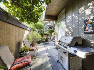"Photo 18: 4349 ARBUTUS Street in Vancouver: Quilchena Townhouse for sale in ""ARBUTUS WEST"" (Vancouver West)  : MLS®# R2498028"