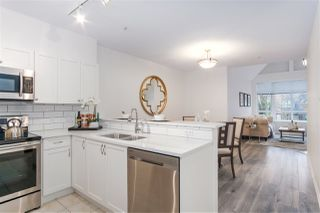 "Photo 14: 404 2755 MAPLE Street in Vancouver: Kitsilano Condo for sale in ""Davenport Lane"" (Vancouver West)  : MLS®# R2428313"
