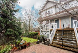 """Photo 1: 22 7128 STRIDE Avenue in Burnaby: Edmonds BE Townhouse for sale in """"Riverstone"""" (Burnaby East)  : MLS®# R2395232"""