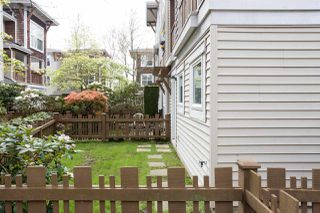 Photo 19: 49 7100 LYNNWOOD Drive in Richmond: Granville Townhouse for sale : MLS®# R2362634