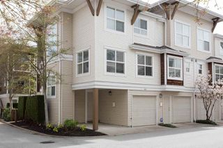 Photo 1: 49 7100 LYNNWOOD Drive in Richmond: Granville Townhouse for sale : MLS®# R2362634