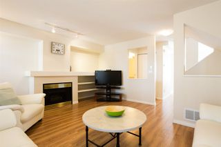 Photo 3: 49 7100 LYNNWOOD Drive in Richmond: Granville Townhouse for sale : MLS®# R2362634