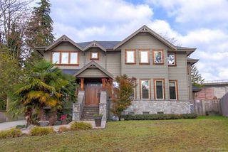 """Photo 1: 3327 LAKEDALE Avenue in Burnaby: Government Road House for sale in """"Government Road Area"""" (Burnaby North)  : MLS®# R2322333"""