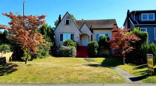 Photo 1: 3338 W 31ST Avenue in Vancouver: Dunbar House for sale (Vancouver West)  : MLS®# R2391525