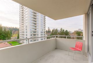 """Photo 12: 502 4160 SARDIS Street in Burnaby: Central Park BS Condo for sale in """"CENTRAL PARK PLACE"""" (Burnaby South)  : MLS®# R2344082"""