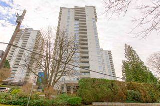 """Photo 15: 502 4160 SARDIS Street in Burnaby: Central Park BS Condo for sale in """"CENTRAL PARK PLACE"""" (Burnaby South)  : MLS®# R2344082"""