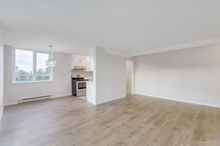"""Photo 4: 502 4160 SARDIS Street in Burnaby: Central Park BS Condo for sale in """"CENTRAL PARK PLACE"""" (Burnaby South)  : MLS®# R2344082"""