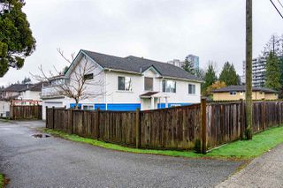 Photo 1: 5374 INMAN Avenue in Burnaby: Central Park BS House for sale (Burnaby South)  : MLS®# R2435354