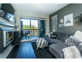 "Photo 9: 214 5655 210A Street in Langley: Salmon River Condo for sale in ""Cornerstone North"" : MLS®# R2248481"