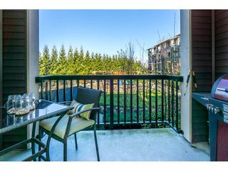 "Photo 18: 214 5655 210A Street in Langley: Salmon River Condo for sale in ""Cornerstone North"" : MLS®# R2248481"