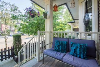 Photo 4: 29 6575 192 Street in Surrey: Clayton Townhouse for sale (Cloverdale)  : MLS®# R2296841